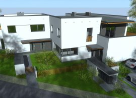 Apartamenty SKARBKA Etap I i II