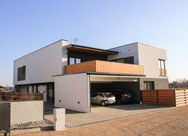 Apartamenty Skarbka Etap III
